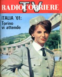 Anno 1961 Fascicolo n. 19