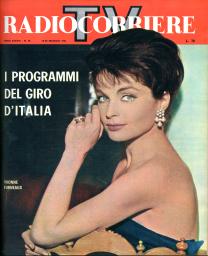 Anno 1961 Fascicolo n. 20