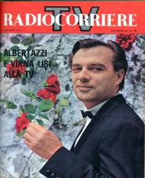 Anno 1961 Fascicolo n. 21