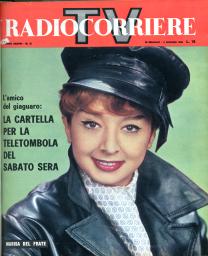 Anno 1961 Fascicolo n. 22