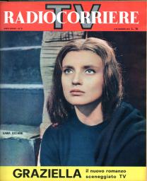 Anno 1961 Fascicolo n. 23