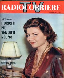 Anno 1961 Fascicolo n. 24