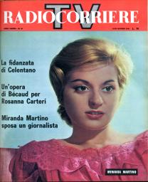 Anno 1961 Fascicolo n. 25