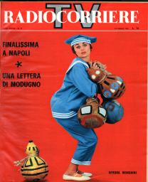 Anno 1961 Fascicolo n. 27