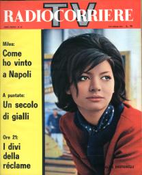 Anno 1961 Fascicolo n. 28