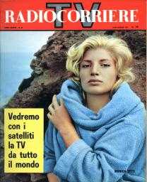 Anno 1961 Fascicolo n. 29