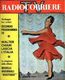 Anno 1961 Fascicolo n. 30