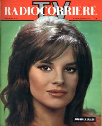 Anno 1961 Fascicolo n. 31