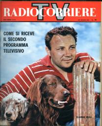 Anno 1961 Fascicolo n. 32