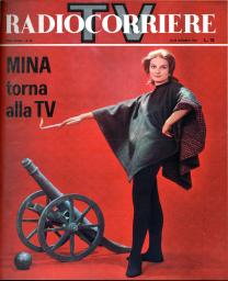 Anno 1961 Fascicolo n. 33