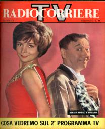 Anno 1961 Fascicolo n. 34