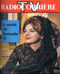 Anno 1961 Fascicolo n. 35