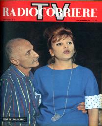Anno 1961 Fascicolo n. 37
