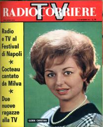 Anno 1961 Fascicolo n. 38
