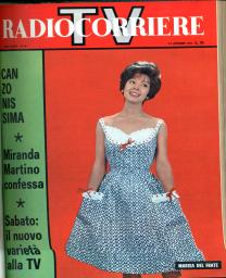 Anno 1961 Fascicolo n. 40