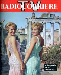 Anno 1961 Fascicolo n. 41