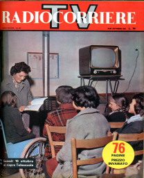 Anno 1961 Fascicolo n. 42