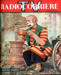 Anno 1961 Fascicolo n. 43