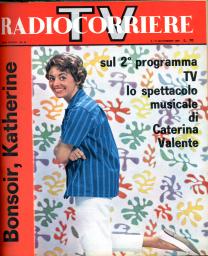 Anno 1961 Fascicolo n. 45
