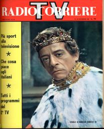 Anno 1961 Fascicolo n. 46