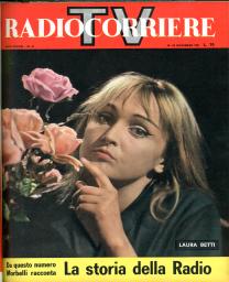 Anno 1961 Fascicolo n. 47