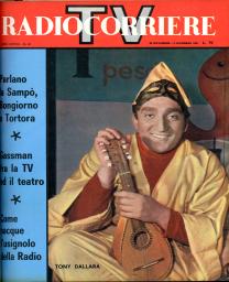 Anno 1961 Fascicolo n. 48