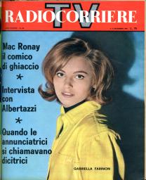 Anno 1961 Fascicolo n. 49