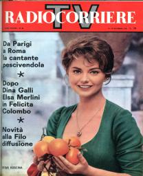 Anno 1961 Fascicolo n. 50