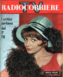 Anno 1961 Fascicolo n. 51