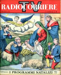 Anno 1961 Fascicolo n. 52