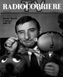 Anno 1962 Fascicolo n. 3