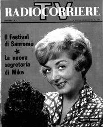 Anno 1962 Fascicolo n. 5