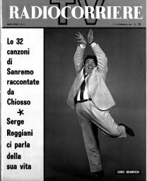 Anno 1962 Fascicolo n. 6
