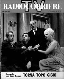 Anno 1962 Fascicolo n. 8