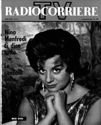 Anno 1962 Fascicolo n. 10
