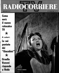 Anno 1962 Fascicolo n. 11