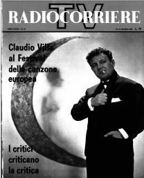 Anno 1962 Fascicolo n. 12