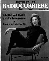 Anno 1962 Fascicolo n. 13