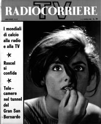 Anno 1962 Fascicolo n. 14