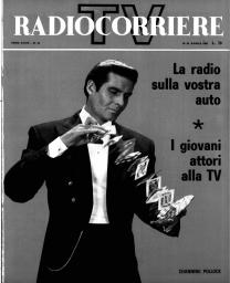 Anno 1962 Fascicolo n. 16
