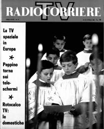 Anno 1962 Fascicolo n. 17