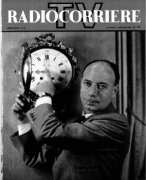 Anno 1962 Fascicolo n. 18