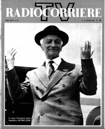 Anno 1962 Fascicolo n. 20