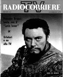 Anno 1962 Fascicolo n. 21