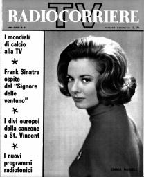 Anno 1962 Fascicolo n. 22