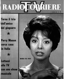 Anno 1962 Fascicolo n. 23