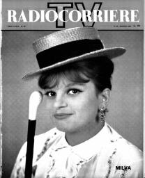 Anno 1962 Fascicolo n. 25