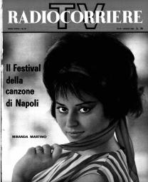 Anno 1962 Fascicolo n. 29