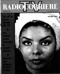 Anno 1962 Fascicolo n. 30