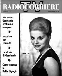 Anno 1962 Fascicolo n. 33